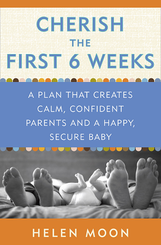 Cherish The First 6 Weeks
